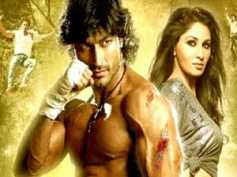 Commando Movie Review:  An out and out Vidyut Jamwal film