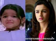 Child Actors Who Grew Up To Become Stars - Pictures