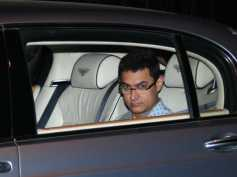 Aamir Khan Now Owns The Most Expensive Bomb Proof Car