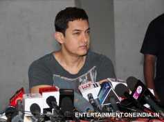 An Emotional Aamir Khan Opens Up