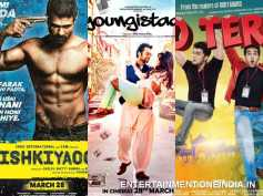 Todays Releases: Dishkiyaoon, O Teri And Youngistaan