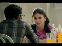 I Have Done A Cameo In Manam: Lavanya