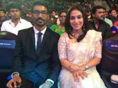 Meet The Tamil Winners Of 61st Filmfare South Awards (2014)