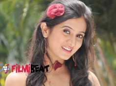 Harshika Poonacha's Crush On Darshan Revealed