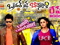 Brother Of Bommali Movie Review