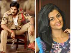 Pawan Kalyan To Romance Anisha Ambrose