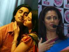 Shocking! Kaaviya Thalaivan Made Me Sleep: Lakshmy