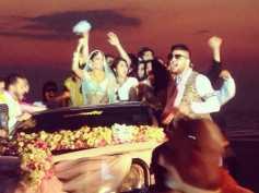 Fairy Tale Wedding For Khatron Ke Khiladi 6 Contestant Archana Vijaya!