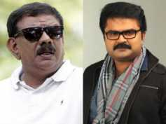 Anoop Menon's Script For Priyadarshan's Next
