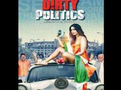 Dirty Politics First Weekend (3 Days) Box Office Collection