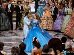 Cinderella Movie Review: A Beautiful Fairy Tale