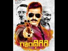 Jogi Prem's Hitler Replaced As 'Gandhigiri'!