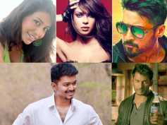 Kollywood Highlights Of The Week: An Actress' Death, Suriya To Romance Priyanka Chopra And Much More
