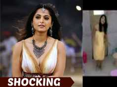 Anushka's Bathing Video Goes Viral