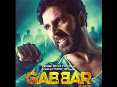 Gabbar Is Back Wednesday (6 Days) Box Office Collection