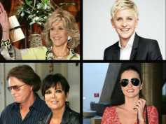 Celebrities Who Made Love In A Plane & Joined Mile High Club