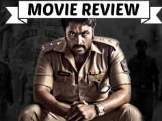 Asura Movie Review: Raw and Rebellious