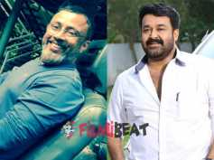 I Won't Make Roles For Mohanlal: Lal Jose