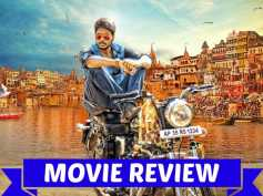 Tiger Movie Review: Intense Drama