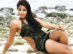 Desperate For Fame, Sanjjanaa Galrani Spreads Fake News!
