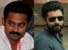 Nivin Pauly Is Eligible For Star Status: Asif Ali