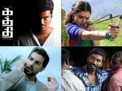 SIIMA Awards 2015 (Tamil Winners List): Vijay's Kaththi, Dhanush's VIP Sweep Most Awards!