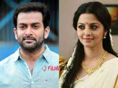 Prithviraj And Vedhika As James And Alice