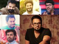 Mollywood Stars Wish Jayasurya