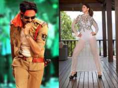 Lakshmi Rai To Sizzle Alongside Pawan Kalyan