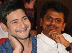 BIG PLANS! Mahesh Babu's 100 Crore Project With A R Murugadoss