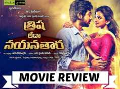 Trisha Leda Nayanatara Movie Review: A Bold Sex Comedy