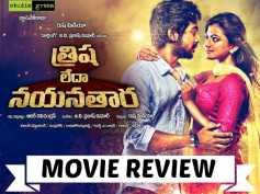 Trisha Leda Nayanatara Movie Review: A Bold Sex Comedy