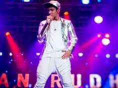 Anirudh Dedicates Canada Concert To Chennai Flood Victims