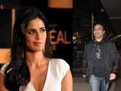 Is Aditya Chopra Still Miffed At Katrina Kaif?