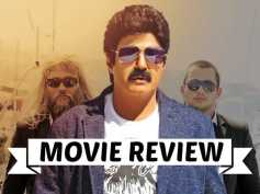 Dictator Movie Review And Rating: Another Mass Entertainer