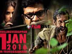Killing Veerappan Movie Review: Dr Shivarajkumar's Best Performance Ever!
