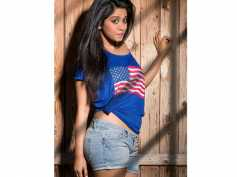 Post Success Of Vajrakaya, Nabha Natesh To Debut In Tollywood!