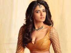 Akshara Gowda Plays A Superstar In Producer CV Kumar's Directorial Debut