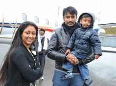 NOT AGAIN! Split Between Darshan & Wife Vijayalakshmi!