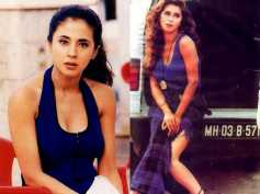 Flashback: 30 Rare & Unseen Pictures Of Urmila Matondkar!