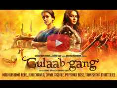 Women's Day Special: Watch Gulaab Gang Full Movie For Free On Filmibeat!