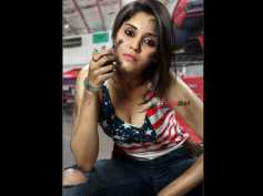 Surabhi Opens Up About Her Upcoming Political Thriller 'Pugazh' Featuring Jai In The Lead