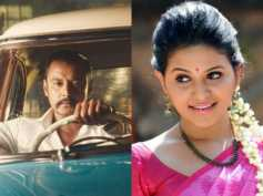 OFFICIAL NOW! Darshan And Anjali To Team Up For Chakravarthy