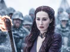 Game Of Thrones: The Red Woman S06E01 Review