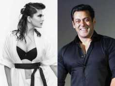 Salman Khan Cites Sunny Leone As An Example Of Success!