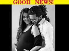 GOOD NEWS: It's A Boy Again For Riteish Deshmukh & Genelia D'Souza