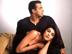 Flashback! 12 Pictures Of Salman Khan With The Gorgeous Sushmita Sen