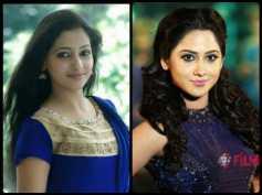 Anu Sithara To Replace Miya George In Sarvopari Palakkaran!