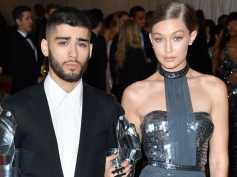 Zyan Malik Is Impressed By Gigi Hadid's Intelligence