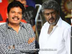 Finally! Director Shankar To Team Up With Thala Ajith?